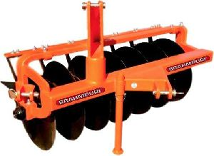 Heavy Duty Poly Disc Harrow