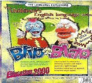 English Speaking DVD