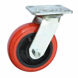 PU Trolley Wheels