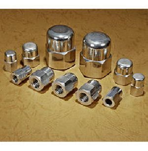 Stainless Steel Stud Nuts