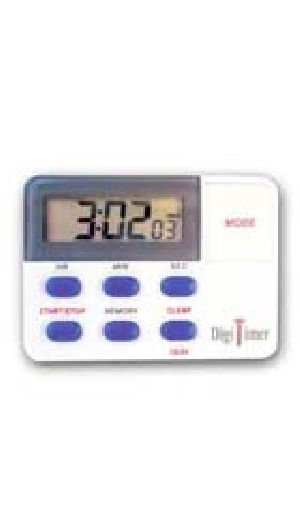 3 Functions Digital Timer Clock