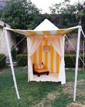 Beach Camping Tent 02