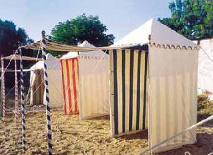 Beach Camping Tent 03