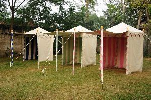 Beach Camping Tent 04