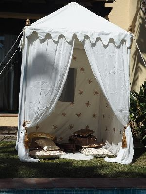 Beach Camping Tent 08