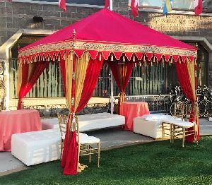 Chaupal Tent 01