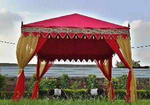 Chaupal Tent 02