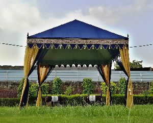 Chaupal Tent 03