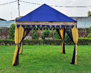Chaupal Tent 04