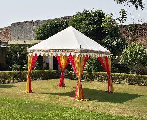 Chaupal Tent 05