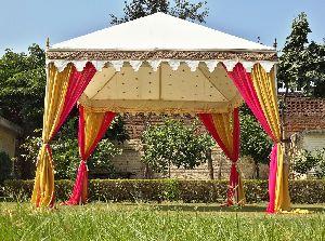 Chaupal Tent 06