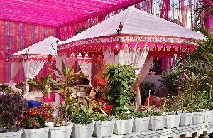 Chaupal Tent 07
