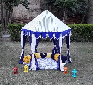 Children Camping Tent 04