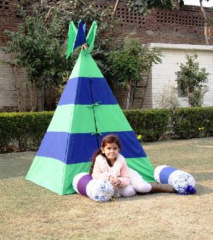 Children Camping Tent 06