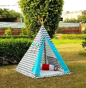 Children Camping Tent 07