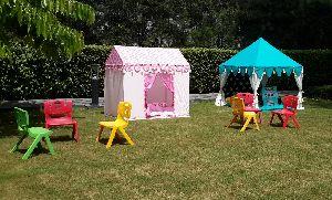 Children Camping Tent 08