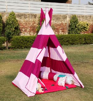 Children Camping Tent 10