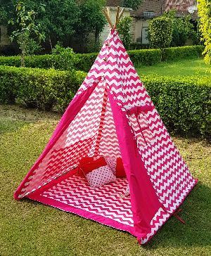 Children Camping Tent 11