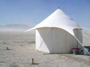 Desert Camping Tents 03