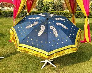 Garden Umbrella 01