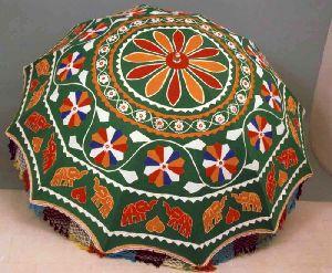 Garden Umbrella 06