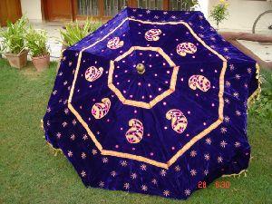 Garden Umbrella 08