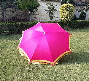 Garden Umbrella 09