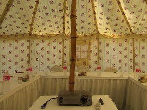 Goa Tent 05