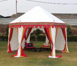 Haveli Tent 01