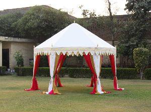 Haveli Tent 03