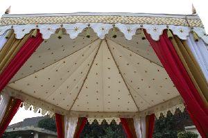 Haveli Tent 04
