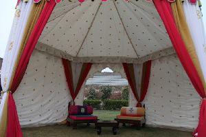Haveli Tent 05