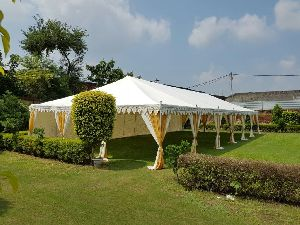 Marquee Tent 01