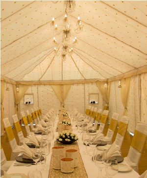 Marquee Tent 02