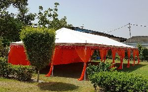 Marquee Tent 05