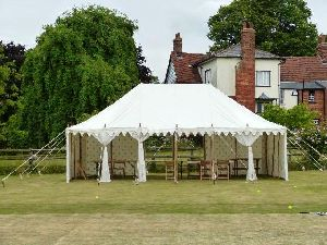 Marquee Tent 08