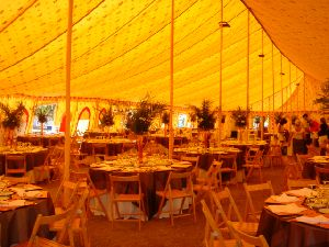 Marquee Tent 12