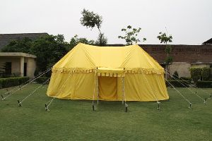 Oval Tent 02