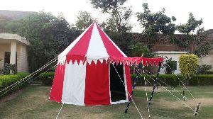 Round Tent 01
