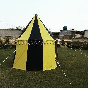 Round Tent 05