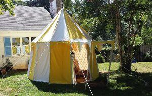 Round Tent 07