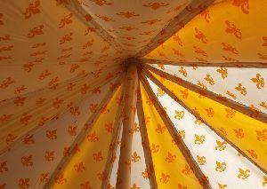 Round Tent 08