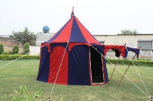 Round Tent 09