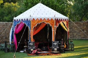 Royal Arabian Tents
