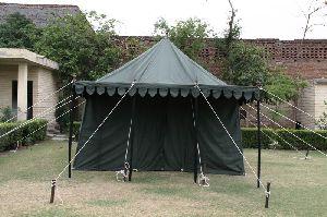 Warrior Square Tent 04