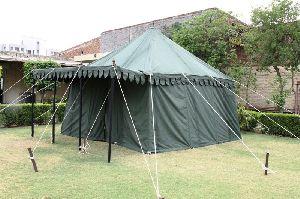 Warrior Square Tent 05