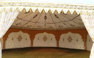 Wedding Arabian Tents 01