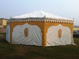 Wedding Arabian Tents 02