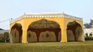 Wedding Arabian Tents 03