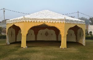 Wedding Arabian Tents 04